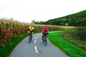 Ukončení cyklosezóny 2013