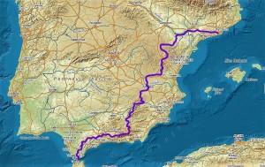 AndalusiaBike 2017 (Europe)
