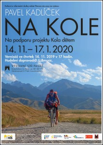 Na kole plakat