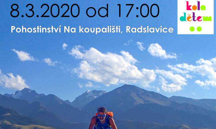 Kyrgyzbike Radslavice