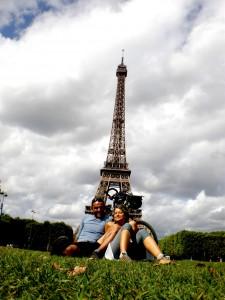 Paris bike 2009