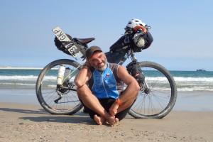 Salsa Fargo bike