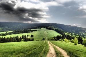 SlovakiaBike – aneb Hledání Želar