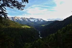 KarwendelBike – Tag2