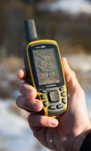 Garmin GPS 64
