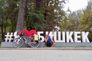 15.9. – Sosnovka – Bishkek