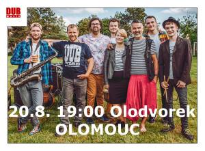 D.U.Bmusic v Olomouci